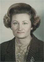 Giovannina Bronzetti
