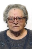 MARIA MANISCALCO