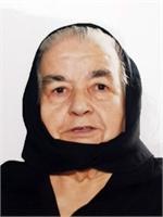Fulvia Giuseppina Cara