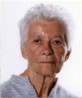 Anna Maria Mazzon