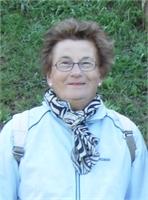 MARIA MOROSIN