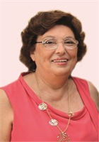 Milena Guglielmina Meneghetti