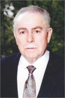 ARRIGO GIOVANNINI