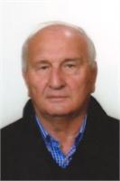 FRANCO PASTORI
