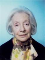Rosa Cavalli