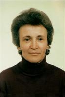 MARIA BERRA