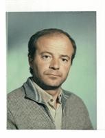 Valter Giuseppe Franzoni