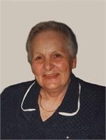 CARLA MAGRASSI