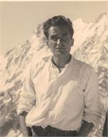 Antonio Nanussi