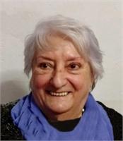 Maria Braghi