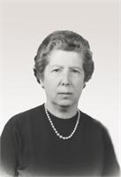 MARIA TERESA BOVERI