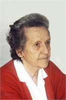 MARIA LUIGIA RAFFALDI