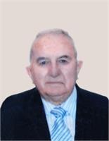 SANDRINO FRANCHINI