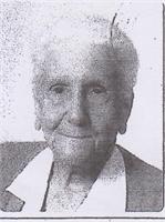 Emilia Rosa Benzi