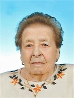 Maria Dal Bo