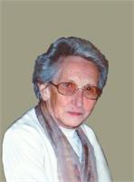 MARIA TERESA NUVIONE