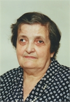 VINCENZINA CARRETTA