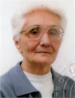 Giuseppina Albricci