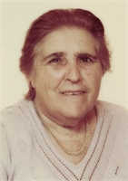 Luisa Severini Tabarrini