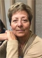 Rosa D'Alonzo