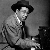 Edward Kennedy Ellington - Duke Ellington