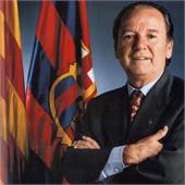 Josep Lluís Núñez Clemente