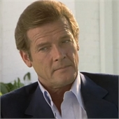 Roger George Moore - Roger