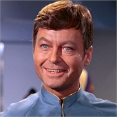 Jackson DeForest Kelley