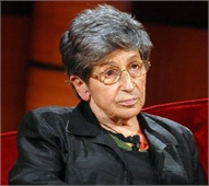 Miriam Raffaella Mafai