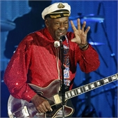 Charles Edward Anderson - Chuck Berry