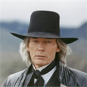 William Eugene Burrows - Billy Drago