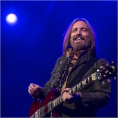 Thomas Earl Petty - Tom