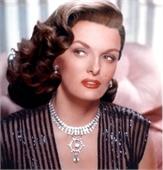 Ernestine Jane Geraldine Russell