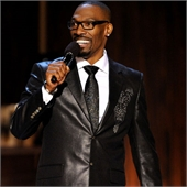 Charles Quinton - Charlie Murphy