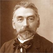 Stéphane Étienne Mallarmé