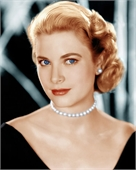 Grace Patricia Kelly