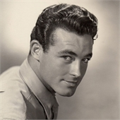 Robert Ozell Moseley - Guy Madison