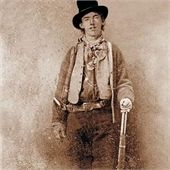 Henry McCarty - Billy the Kid