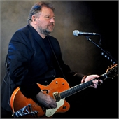 Gregory Stuart - Greg Lake