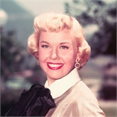 Doris Mary Anne Kappelhoff - Doris Day