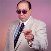 Robert James Marella - Gorilla Monsoon