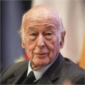 Valéry Marie René Georges Giscard d'Estaing