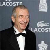 Jean Renè Lacoste