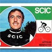 Attilio Benfatto