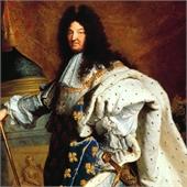 Luigi XIV di Borbone