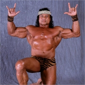 James Wiley Smith - James Reiher Snuka