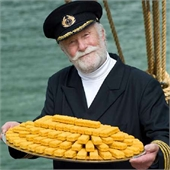 John Hewer - Capitan Findus