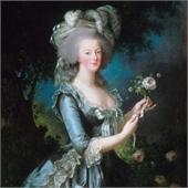 Maria Antonia Giuseppa Giovanna d'Asburgo Lorena