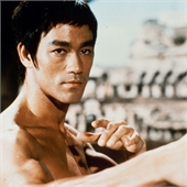 Bruce Jun Fan Lee - Bruce Lee