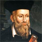 Miquèl De Nostradama